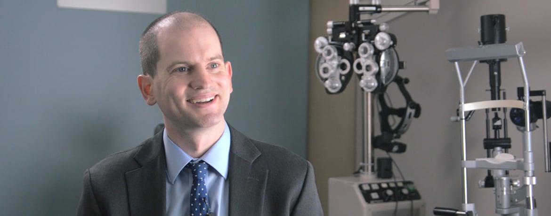 Dr Chris Estopinol wide screen grab 2
