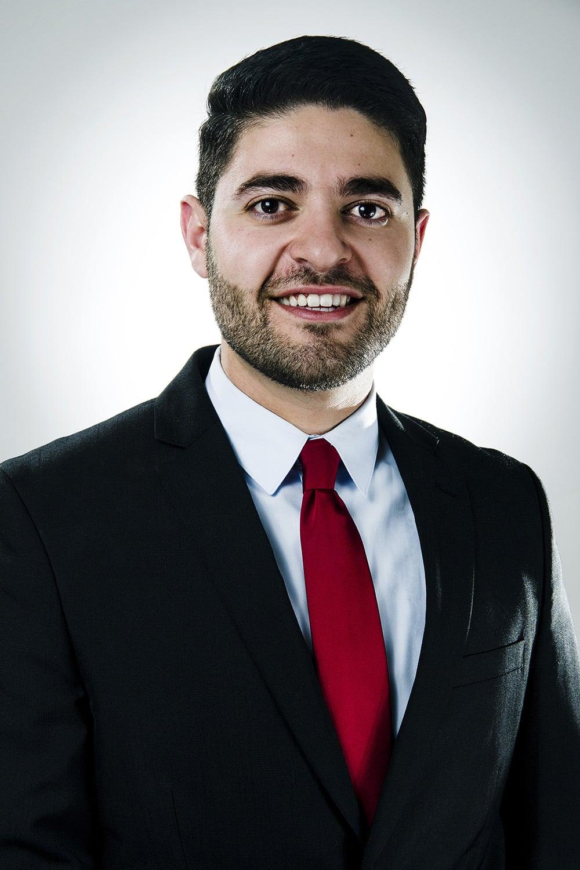 Jawad Daniel O.D. :