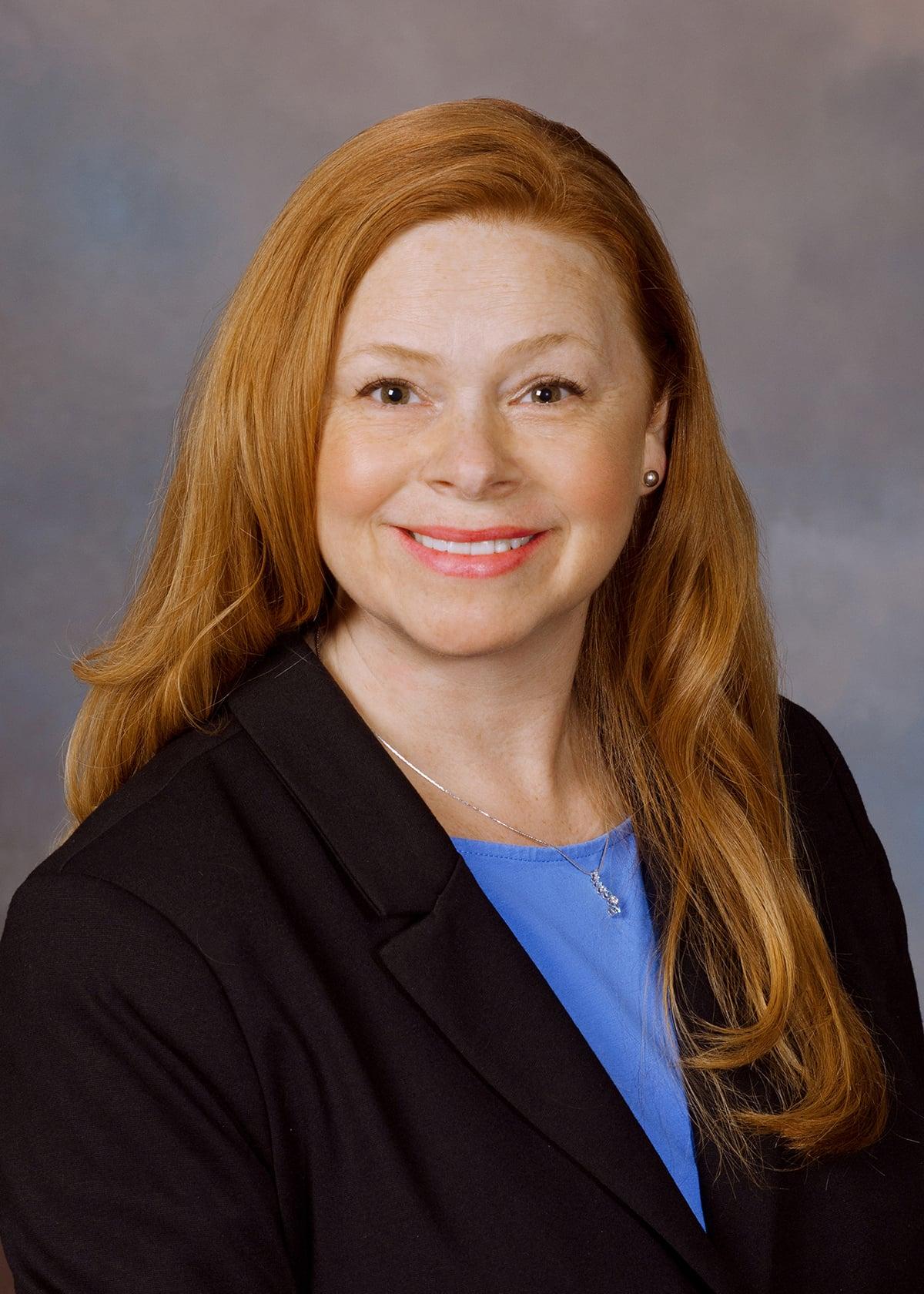Virginia Eye Institute Provider - Lisa Fleming B.S.H.S., C.O.M.T.