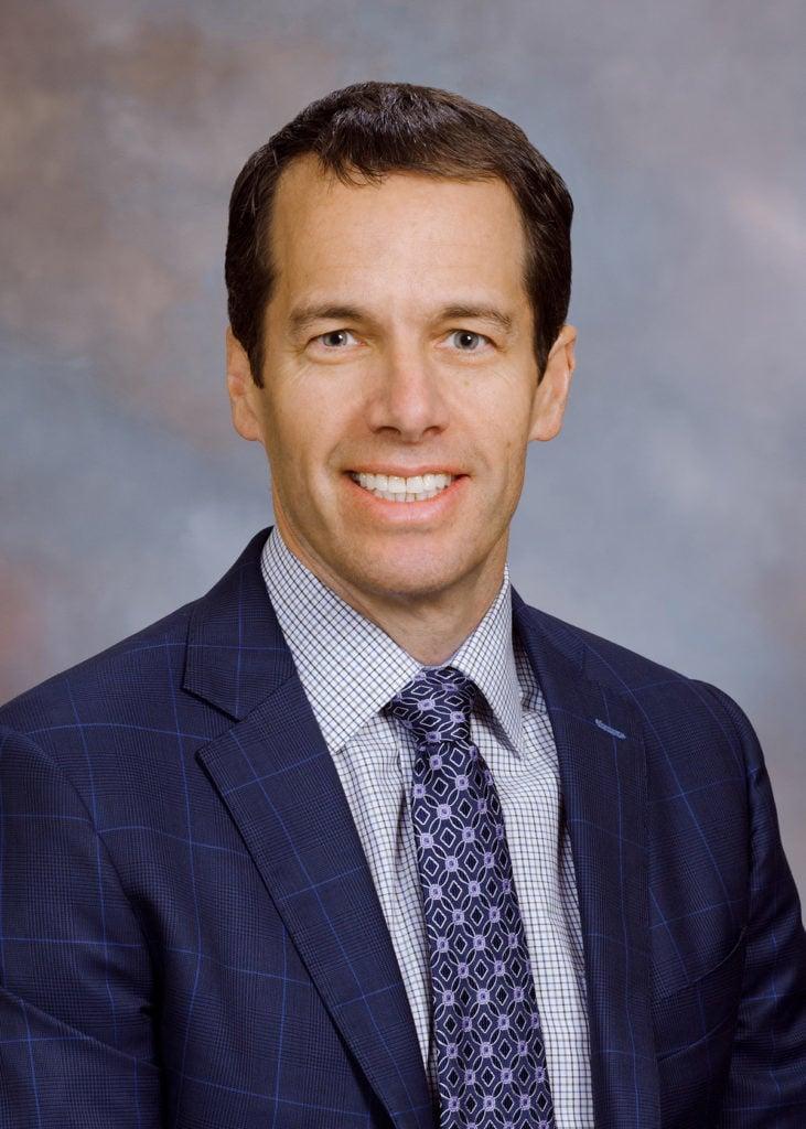 Byron Ladd M.D.
