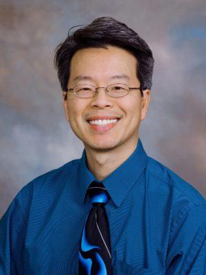 Theodore Wu casual profile pic