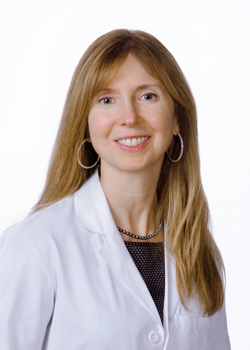 Virginia Eye Institute Provider - Kimberly Anderson M.D.