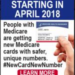New Medicare Card 2018