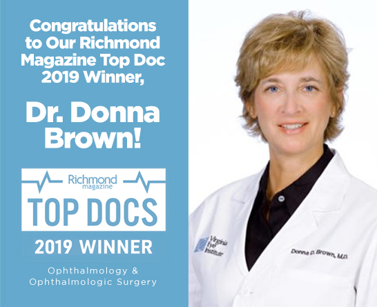 Congratulations to Dr. Donna Brown and Dr. LaRosa for Top Doc 2019 Awards!
