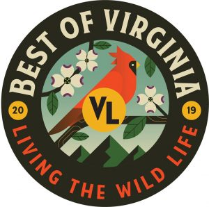 Best of Virginia Living 2019