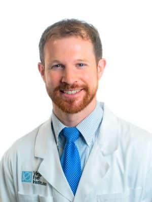 Steven Tucker, M.D.