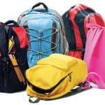 VEI Backpack Drive