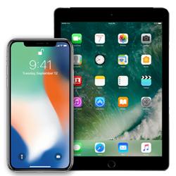 VEI Apple Device Telemedicine