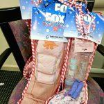 VEI Holiday Stockings 2019