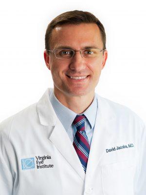 David Jacobs, M.D.