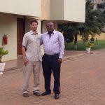 VEI - Ghana Trip