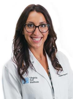 VEI - Dr. Angeline Rapone